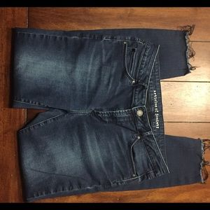 Articles of Society jeans, Sarah cut, size 30""
